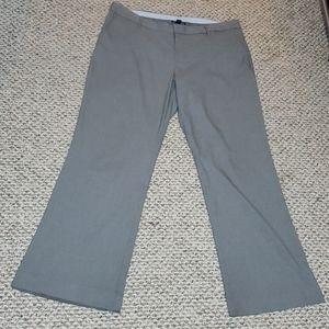 💥3/$30 Gap Hip Slung Fit Pants - Size 16